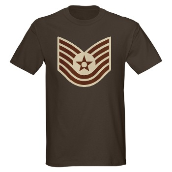 Air Force Symbol T-shirt