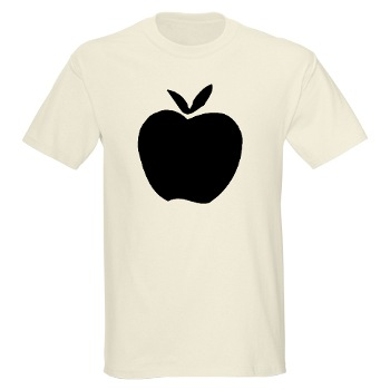 Apple Symbol T-shirt