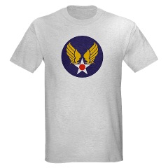 Army Air Corp Symbol T-shirt