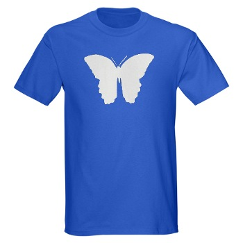 Butterfly Symbol T-shirt