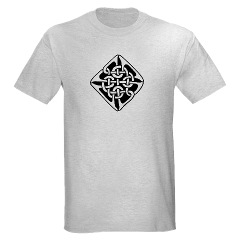 Celtic Diamond Symbol T-shirt
