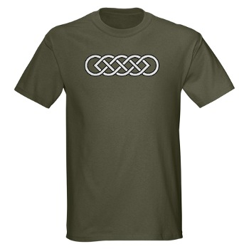 Celtic Knot Symbol T-shirt