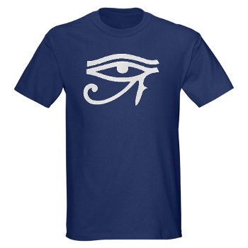 Eye of Ra Symbol T-shirt
