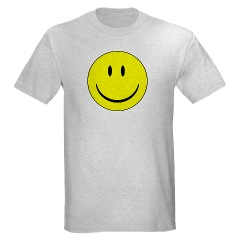 Smiley Face Symbol T-shirt